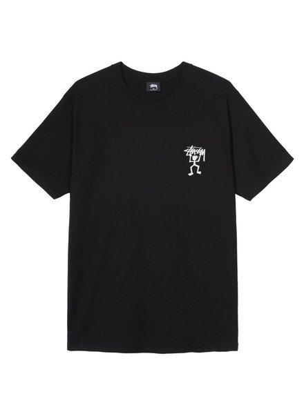 Stüssy WARRIOR MAN T SHIRT S/S