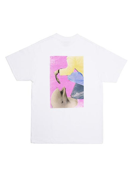 ALLTIMERS FISH FEED TEE