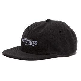FLEECY HAT