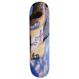 Davis Bon Grip Deck 8.0