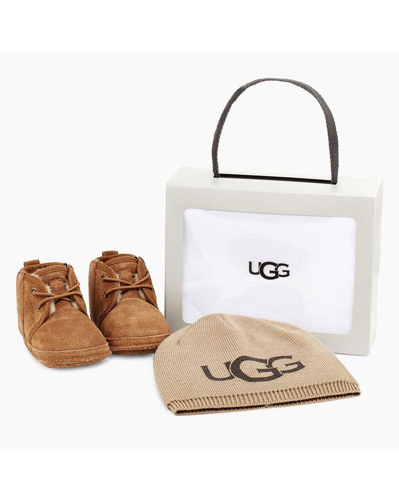 UGG Baby Neumel and Ugg Beanie