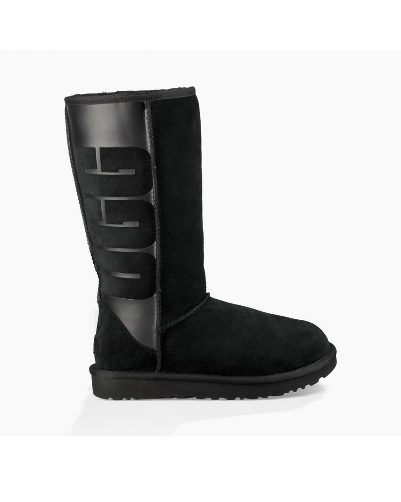 UGG CLASSIC TALL UGG RUBBER