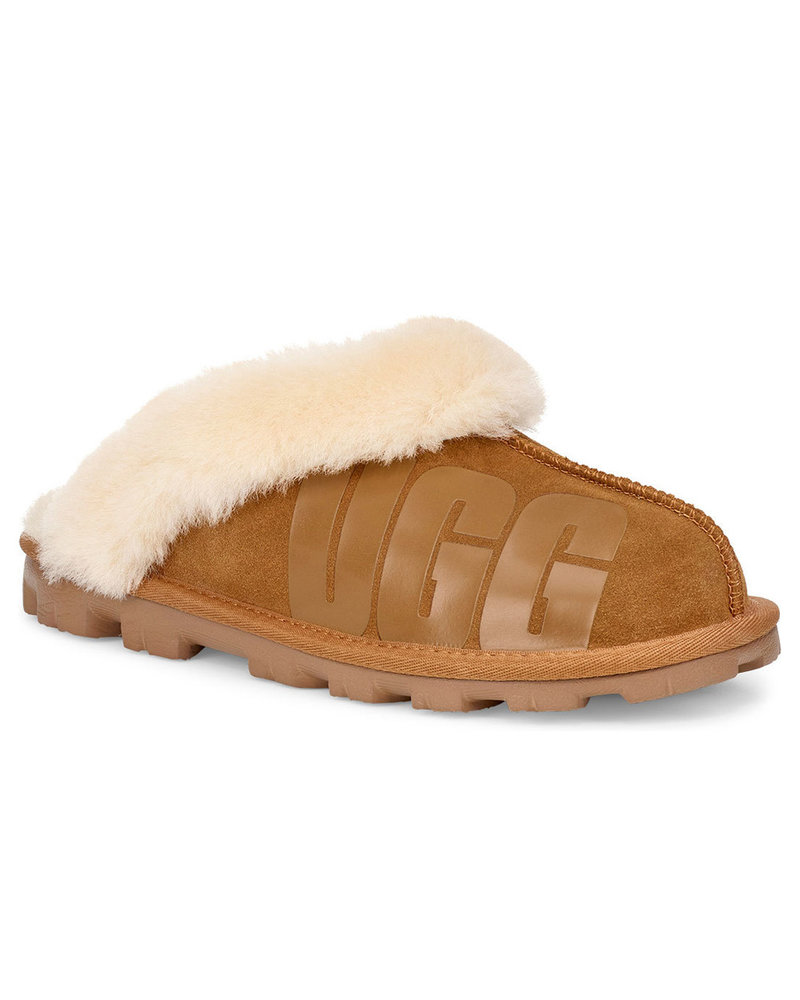 UGG COQUETTE UGG RUBBER