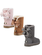 UGG UGG CUSTOMIZIBLE BAILEY BOW
