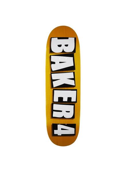 Baker 4 Veneer Deck 9.25