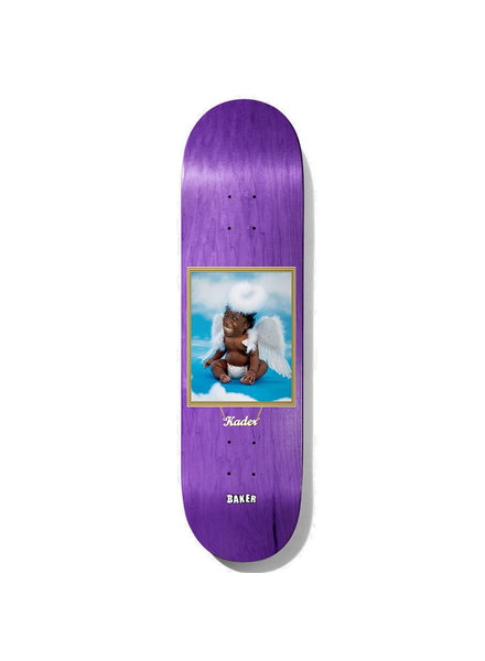 Baker Kader Sylla Baby Angel Deck 8.25