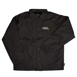 Brixton Jacket Ditmar Windbreaker Black