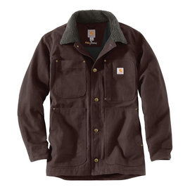 CARHARTT INC. Full Swing Chore Coat