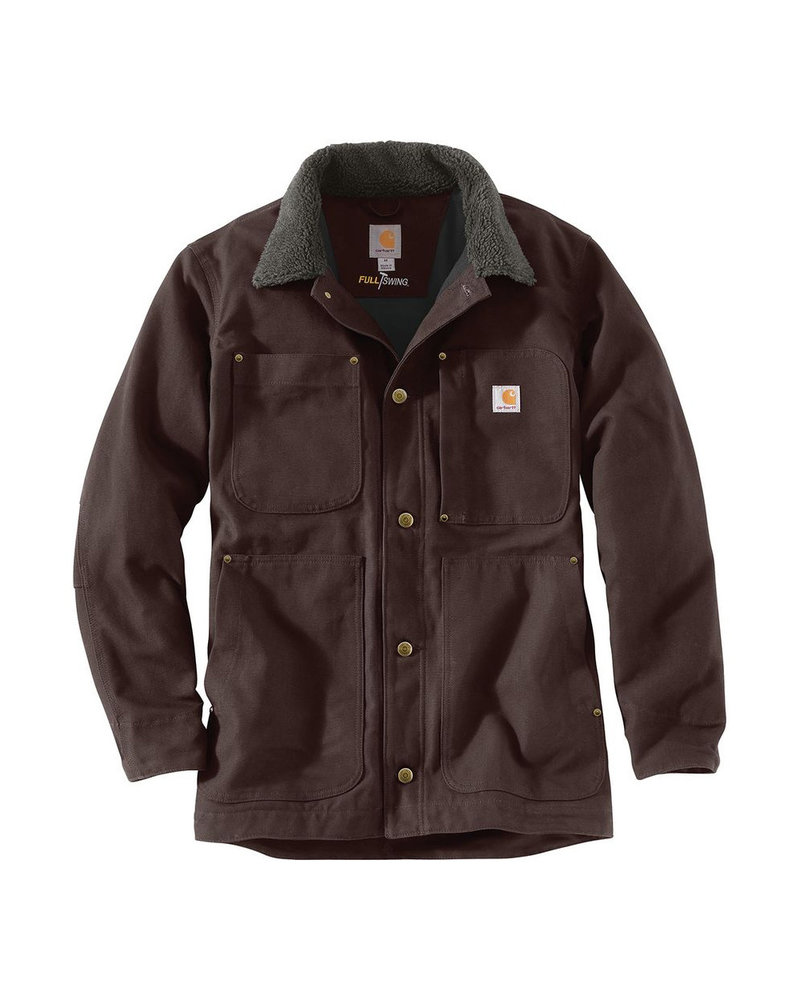 CARHARTT INC. FULL  SWING CHORE COAT (102707)