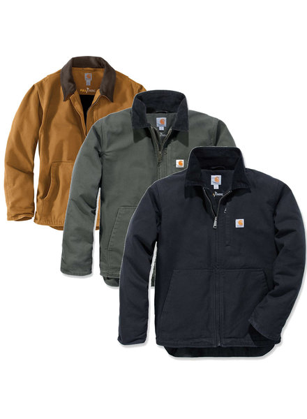 CARHARTT INC. Full Swing Armstrong Jacket