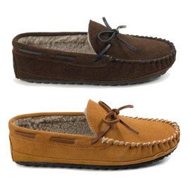 Casey Moccasin