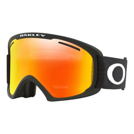 Oakley O Frame 2.0 Pro XL Matte Black With Persimmon