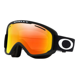 Oakley O Frame 2.0 Pro XM Matte Black with Fire