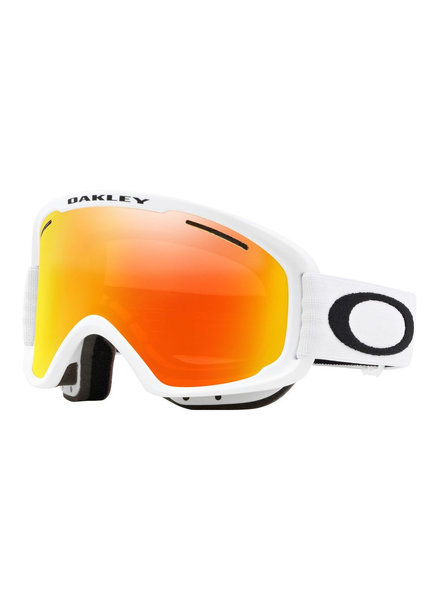 Oakley O Frame 2.0 Pro XM Matte White with Persimmon