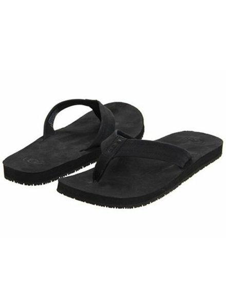 UGG Camano Sandals Black