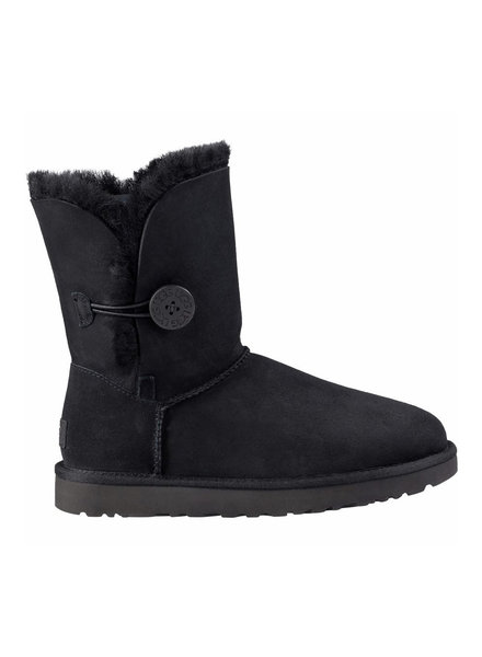 UGG Women's Bailey Button Black