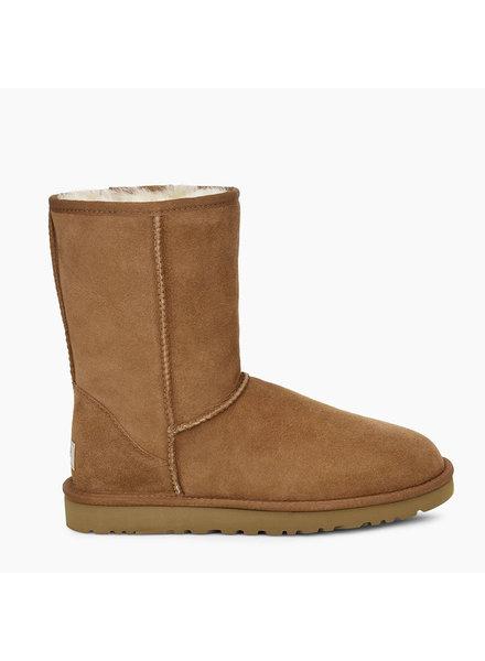 UGG Mens Classic Short Boot Chestnut