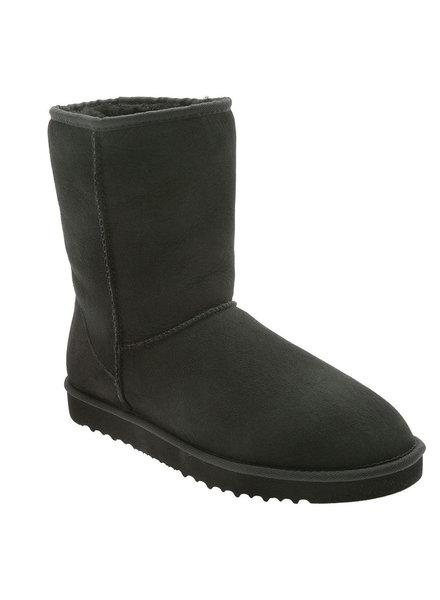 UGG Mens Classic Short Boot Black