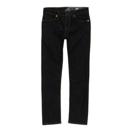 Volcom Solver Denim Rinse Jeans