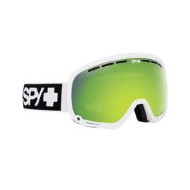 SPY Marshall Snow Goggle Matte White