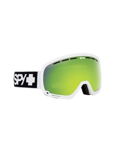 SPY Marshall Snow Goggle Matte White