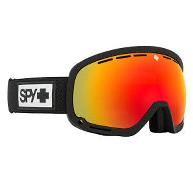 SPY Marshall Snow Goggle Matte Black (313013374869)