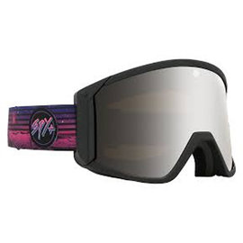 Raider Snow Goggle SPY-Chris Rasman