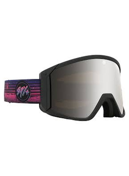 SPY Raider Snow Goggle SPY-Chris Rasman