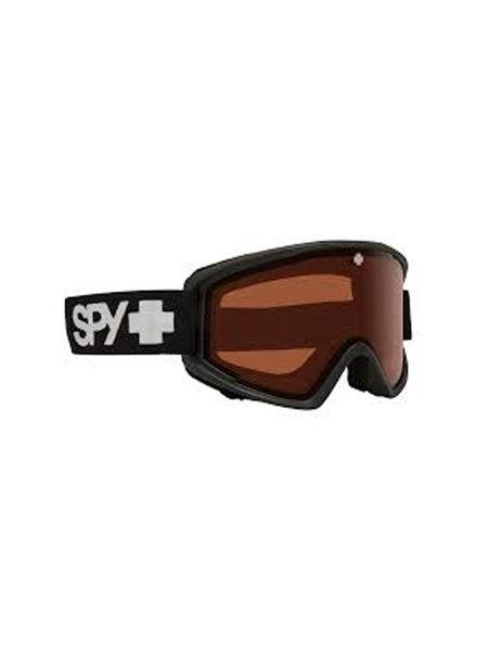 SPY Crusher JR Snow Goggle Matte Black