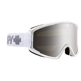 Crusher Elite Snow Goggle Matte White
