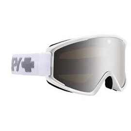 SPY Crusher Elite Snow Goggle Matte White