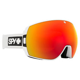 SPY Legacy Snow Goggle Matte White