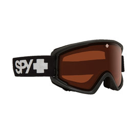 SPY Crusher Snow Goggle Matte Black