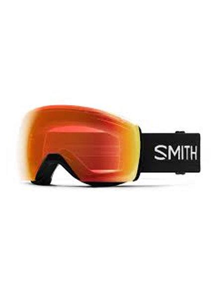 SMITH Skyline XL Snow Goggles w/ Black Frame