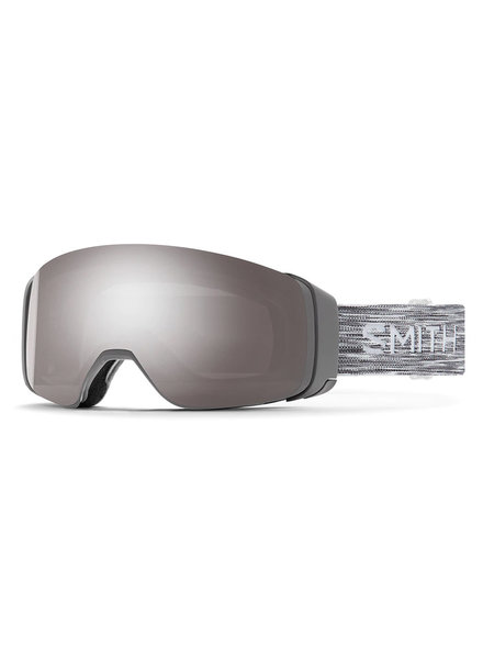 SMITH Skyline Snow Goggles w/ Cloud Gray Frame