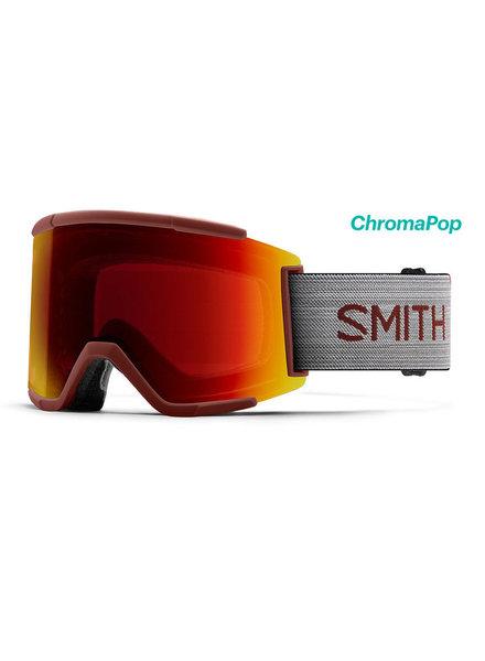 SMITH Squad XL Snow Goggles w/ Oxide Frame