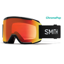 Squad Snow Goggles w/ Black Frame