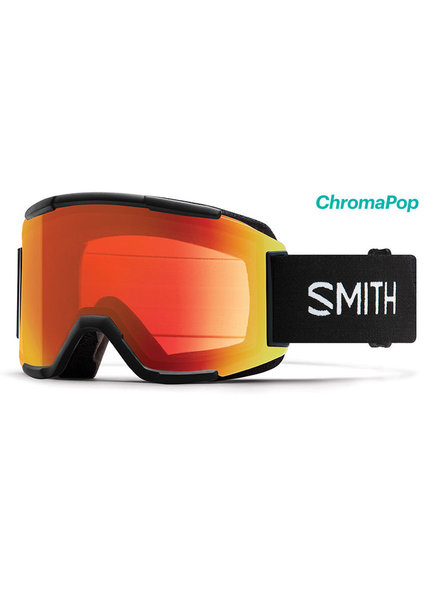 SMITH Squad Snow Goggles w/ Black Frame