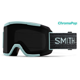 Squad Snow Goggles w/ Pale Mint Frame