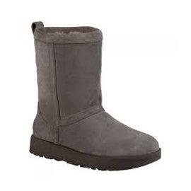 UGG Classic Short Waterproof Boot Metal