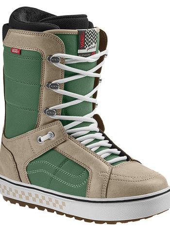 Vans Mens Jake Kuzyk Hi-Standard OG Snowboard Boot
