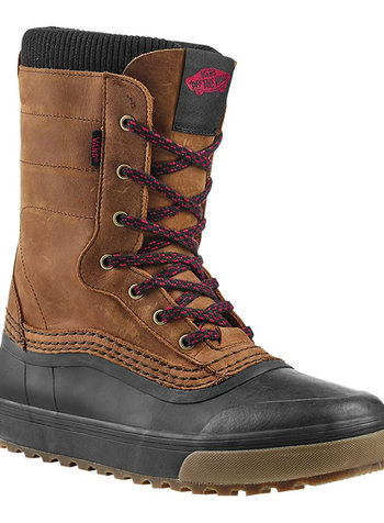 Vans Hi Standard Zip Snow Boot