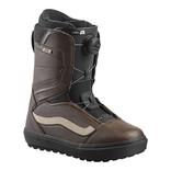 Vans Mens Aura OG Brown / Black Snowboard Boot