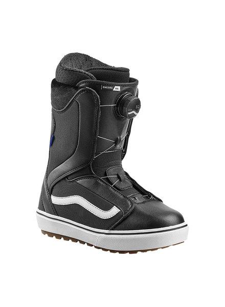 Vans Womens Encore OG Snowboard Boot