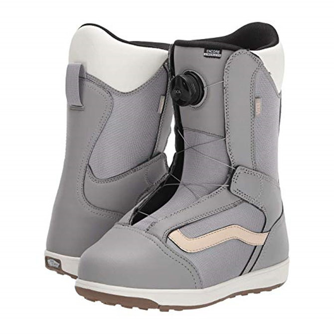 Vans Womens Encore Linerless Snowboard Boot