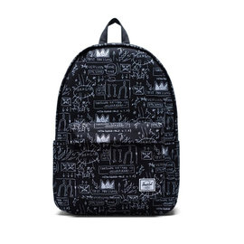 Classic XL 600D Poly Basquiat Beatbop Backpack