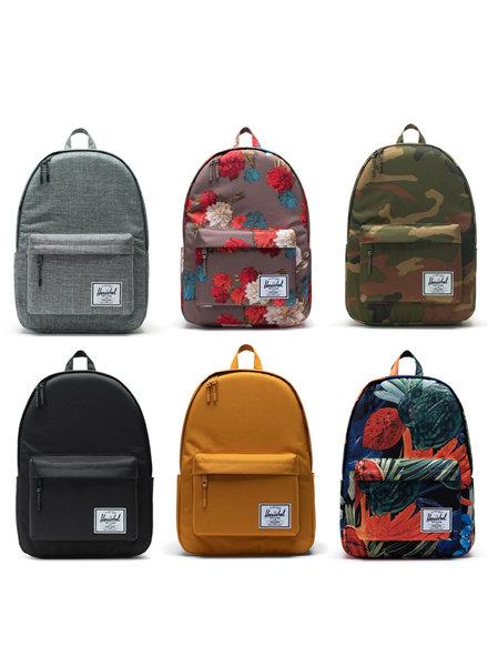 HERSCHEL Classic XL 600D Poly Backpack