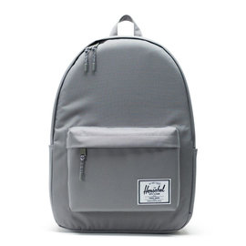 Classic XL 600D Poly Grey Backpack