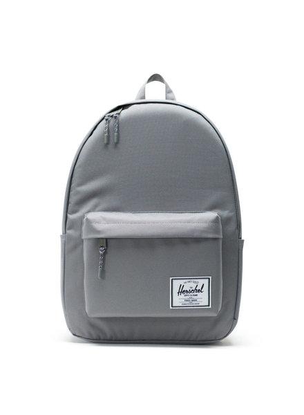 HERSCHEL Classic XL 600D Poly Grey Backpack