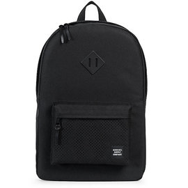 Heritage Aspect Black Backpack
